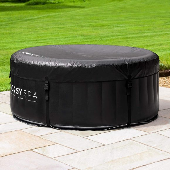 Inflatable Spas and Portable Hot Tubs - Aire Inflatable Spas Worth It?
