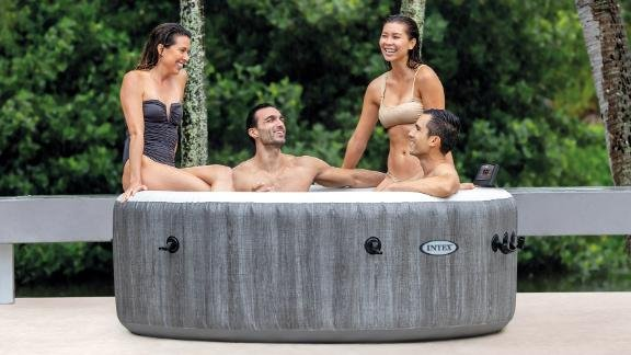 Most Common Questions about Inflatable Spas